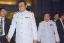 Britanniques tués en Thaïlande: le chef de la junte met en cause les bikinis