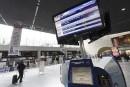 Air France enlisée dans la grève des pilotes