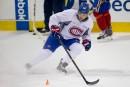 Mac Bennett: après la musique, le hockey