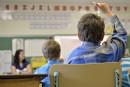 Le nombre d'élèves par classe doit augmenter, suggère un professeur