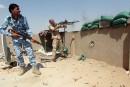 La pression s'accentue sur les djihadistes en Irak