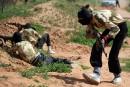 Obama reçoit l'appui du Congrès contre les djihadistes<strong></strong>