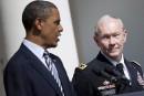 Obama et ses généraux sur la même longueur d'onde?