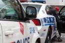 Montréal veut que ses policiers ressortent leur calepin