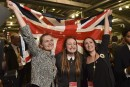 Soulagement européen après le Non écossais