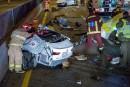 Conduite avec facultés affaiblies causant la mort: Anthony Dumas plaide coupable