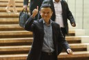 Le trésor d'Alibaba