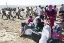 L'EI a pris 60 villages kurdes en 48h dans le Nord syrien