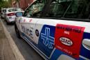 Contraventions: Montréal réclame 13 millions à ses policiers