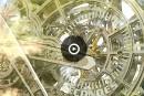 Horloge Richard Mille:future «icône» de Québec, selon Labeaume