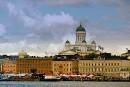 La Finlande, l'autre village d'Astérix