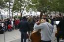 Rimouski descend dans la rue pour défendre son conservatoire