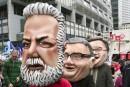 Retraite: la Coalition pour la libre négociation manifeste son opposition