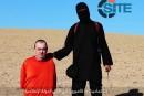 La famille d'un otage britannique plaide pour sa libération