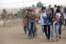 Une ville-clé syrienne assiégée par l'EI