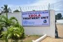 Un second groupe de soldats américains au Liberia
