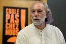 Lévis:Yv Bonnier Viger de nouveau candidat pour Québec solidaire