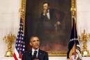 Conférence climat de New York: «l'occasion» d'Obama