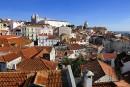 Au coeur de Lisbonne, nouvelle Mecque du tourisme européen