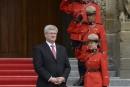 Absence au sommet sur le climat: Harper critiqué par l'opposition