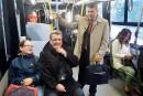 Transport en commun: l'efficacité avant le tramway, dit Lehouillier
