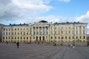 Comment la Finlande gère son gros déficit
