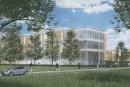 Feu vert pour le campus de l'UQTR à Drummondville