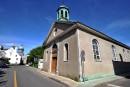 Petite église, grande histoire