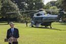 Nouveau front contre l'EI en Syrie, un «message clair» selon Obama