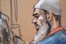 Prison à perpétuité pour le gendre de ben Laden