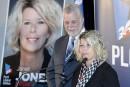 La candidate libérale Janet Jones réfère à une étude... qui n'existe pas