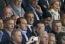 L'enquête pour corruption sur Sarkozy suspendue
