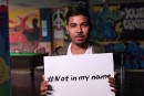 <em>#Not in my name:</em> de jeunes musulmans répondent à l'EI