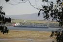Transport pétrolier sur le fleuve: une grande cale sèche, la priorité pour Couillard