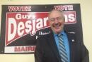 Élection à Clarence-Rockland: Guy Desjardins mise sur l'unité