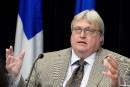 Réforme Barrette: des «super mammouths» bureaucratiques décriés