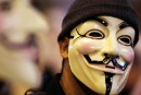 Anonymous contre l'EI