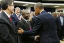 L'Afrique de l'Ouest «dépassée» par l'épidémie d'Ebola, regrette Obama