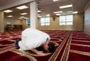 Une mosquée en plein essor