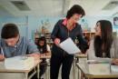 Les enseignants en quelques chiffres