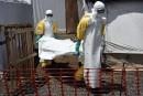 Ebola: le cap des 3000 morts est dépassé