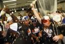 Américaine: les Tigers s'assurent du titre de la Centrale