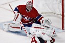 Price brille, mais les Capitals blanchissent le CH