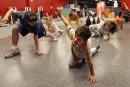 Les enfants qui bougent apprennent mieux, démontre une étude