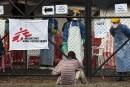 Ebola: la solution passerait par un navire-hôpital