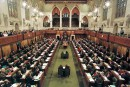 Rentrée parlementaire à Ottawa: la course à obstacles