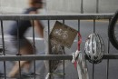 Cycliste heurtée dans le tunnelSaint-Denis: une «mort évitable»