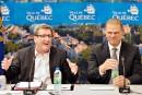 La «machine Québecor» veut promouvoir la culture