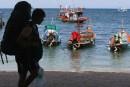 Thaïlande: des bracelets d'identification pour les touristes