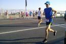 Un Shawiniganais parmi l'élite au Marathon d'Ottawa